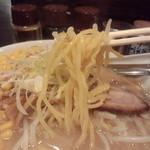 円山 - 2014.3.14 味噌バターコーン