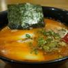 博多ラーメン 本丸亭 - 料理写真:14.12とんこつ坦々麺(680円)