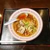 石立屋 - 料理写真:バル日高町 中華そばとビールかソフトドリンクで500円