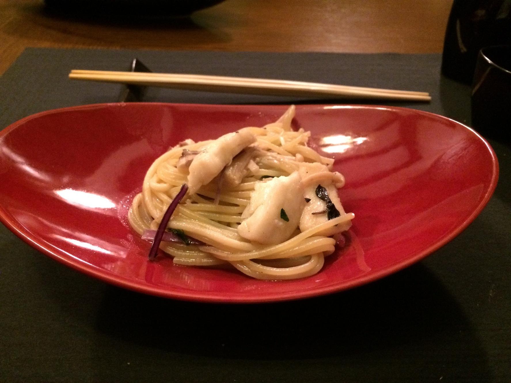 日本料理 食