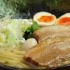 横浜家系ラーメン一刀家 - 料理写真:一刀盛り
