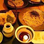 越後長岡 小嶋屋 - へぎ天蕎麦