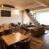 カフェ ソース - 内観写真: