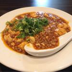 清風亭 - 麻婆豆腐