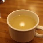 共栄堂 - スープ