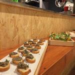 カフェ モナカ - 2014.12.4.Party Food