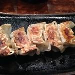 博多 一風堂 - ランチ 餃子