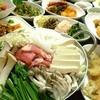 BSD DUBU HOUSE - 料理写真:選べる鍋コース