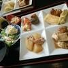 割烹旅館 四ツ目 - 料理写真:バイキング料理各種