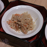大かまど飯 寅福 - お惣菜が、食べ放題 切り干し大根