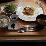 あじと cafe日びの - 料理写真: