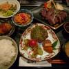知伽良 - 料理写真:【知伽良膳 2500円】