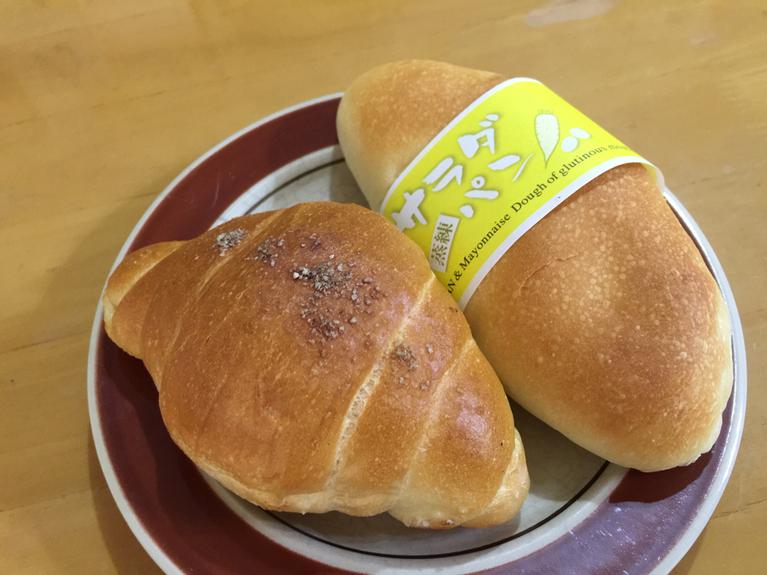 パン工場 イオンスーパーセンター金ヶ崎店