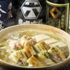 馬場六区 - 料理写真:お得な「炭焼長者の鍋コース」