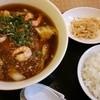 豪華殿 - 料理写真:ジャージャー湯麺セット