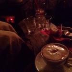 カフェ ナチュラ リズム -