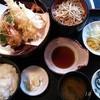 藤義 - 料理写真:天婦羅定食とくとくセット