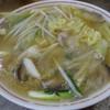 佳ぼん - 料理写真:あんかけ野菜たっぷり中華そば麺仕様