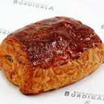 ブーランジェリー ブルディガラ - パン・オ・ショコラ