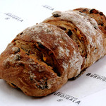 ブーランジェリー ブルディガラ - セーグル・フリュイ