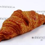 ブーランジェリー ブルディガラ - クロワッサン