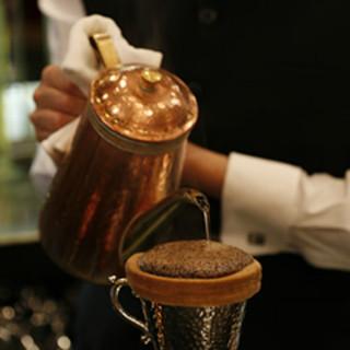 アンティークブレンドコーヒー