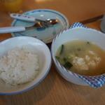 日本料理 彩 - 幼児にはこちら♪