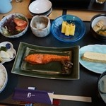日本料理 彩 - 和定食通常2000円