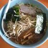 ラーメンショップ - 料理写真:ネギラーメン中 700円
