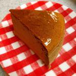 北泉 - 一年半待ちチョコレートチーズケーキ