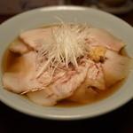 つけ麺SAKURA - 前田中華そば
