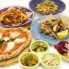 POSILLIPO -cucina meridionale- - 料理写真: