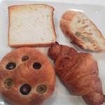 33443427 - ある日の朝食