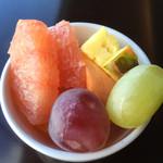 煌 - 果物