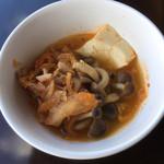 煌 - チゲ鍋