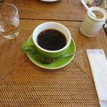 PAN CAFE Gii - コーヒー500えん