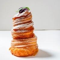 ゴントラン シェリエ - 【福岡限定】紫芋のモンブラン