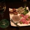 バー アンカーアンドラダー - 料理写真:美味しい!