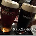 Irish Pub BULL & BEAR - ドリンク写真: