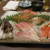 うちやま - 料理写真:刺身の盛り合わせ(7000円)