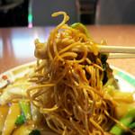 タケちゃん - とにかく麺が美味い!