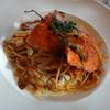 トスカーナの休日 - 料理写真:渡り蟹のトマトソース