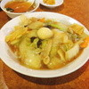 日華楼 - 料理写真:五目中華飯