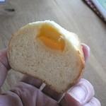 インカルシ - チーズパン