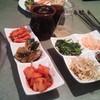 グルメ - 料理写真:ナムル・キムチ盛り合わせ