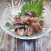 相撲鳥 - 料理写真:ごま鯖