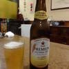十々閣 - ドリンク写真:ノンアルコールビール