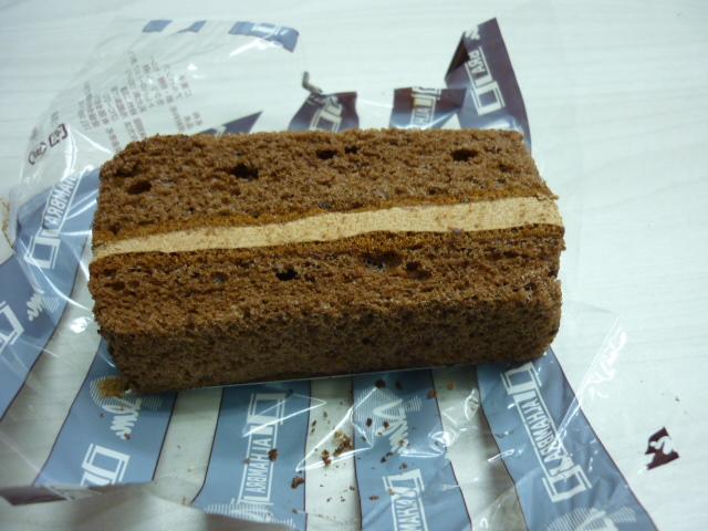 スイス菓子のアルム