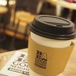 ビー ア グッド ネイバー コーヒー キオスク - 2014.12 ハンドドリップ