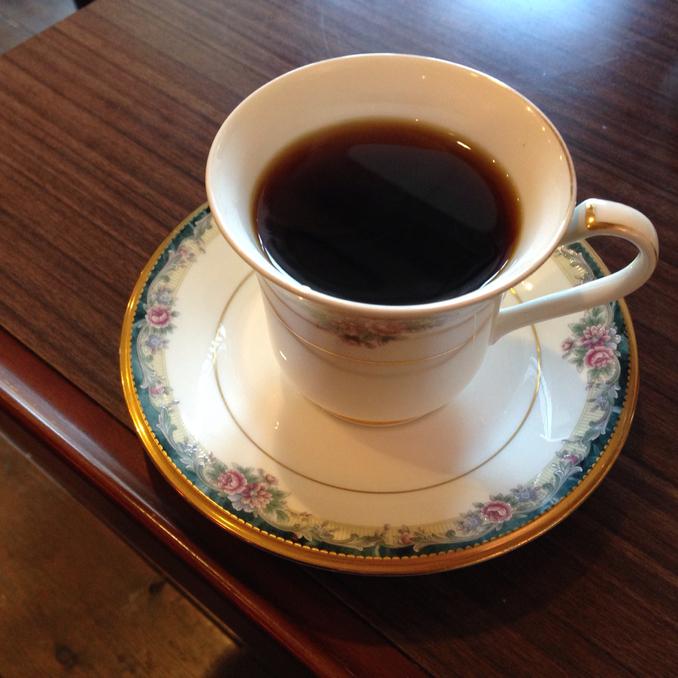 シンプル カフェ
